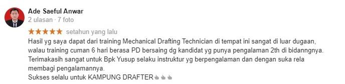 kursus teknik mesin