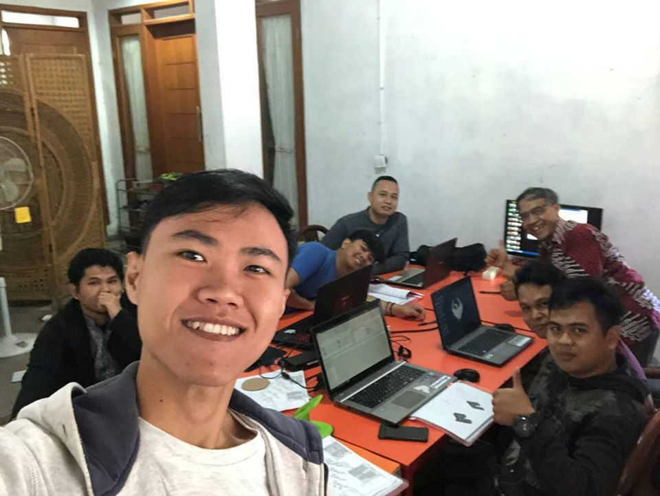 kursus autocad di Bandung